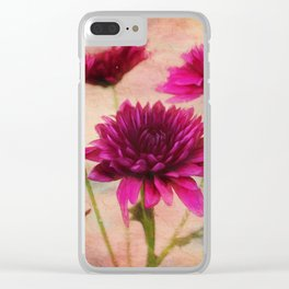 Sarah Clear iPhone Case
