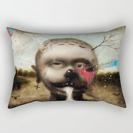 emilio Rectangular Pillow