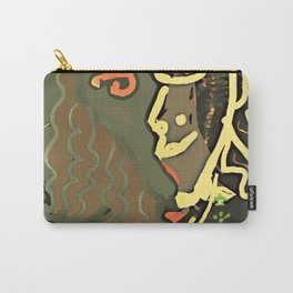 Seduction / Memories / Follies Collection Carry-All Pouch