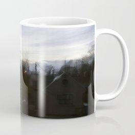 Dawn or Dusk Coffee Mug