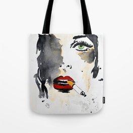 Ava. Tote Bag