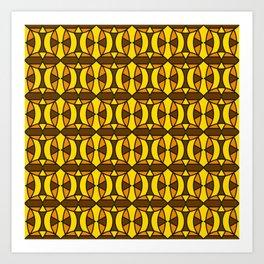 Phillip Gallant Media Design - Design XIII Art Print
