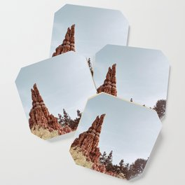 Western Mountains Coaster