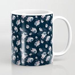 Not Everyone Grows Up To Be An Astronaut Coffee Mug