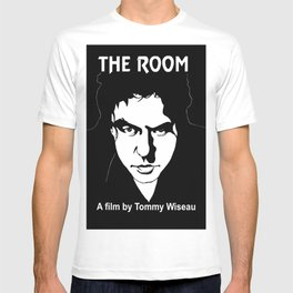 The Room- Tommy Wiseau T-shirt