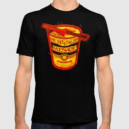 YM Noodles: Golden Dragon T-shirt