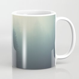 The Lonely Island Coffee Mug