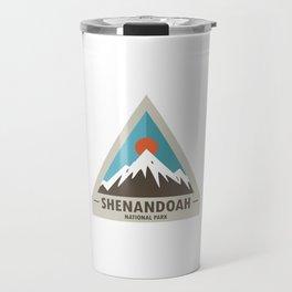 Shenandoah National Park Travel Mug