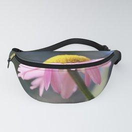 Pink daisy Fanny Pack