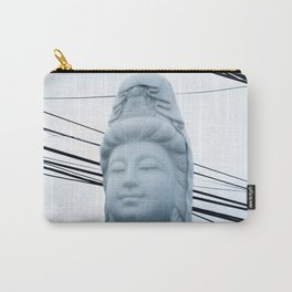 recurring themes Carry-All Pouch