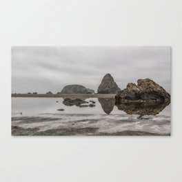 Whaleshead Beach Canvas Print