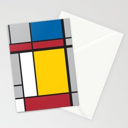 Design by Bill Caddell Series1-9 Stationery Cards