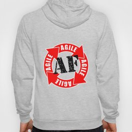 Agile AF Hoody