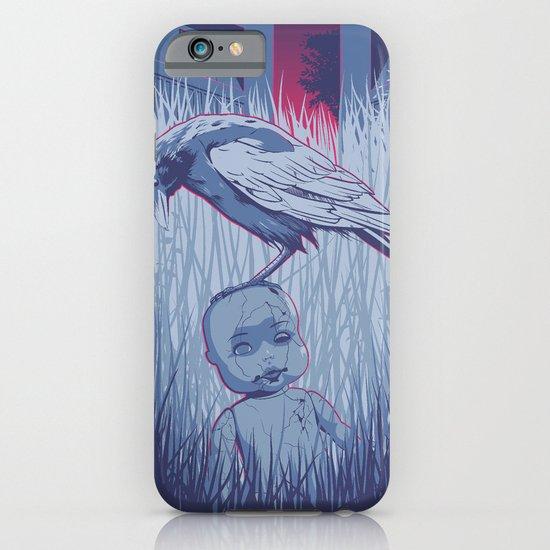Back Garden iPhone & iPod Case