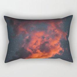 to feel better Rectangular Pillow