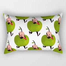 Fruit Fun I Rectangular Pillow