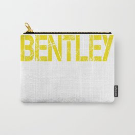 All care about is_BENTLEY Carry-All Pouch