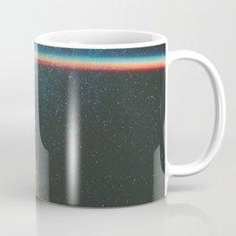 Saw The Light Coffee Mug