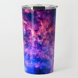 The center of the Universe (The Galactic Center Region ) Travel Mug