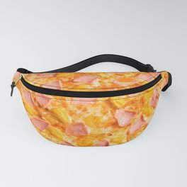 Pineapple Pizzas are People Too. Fanny Pack
