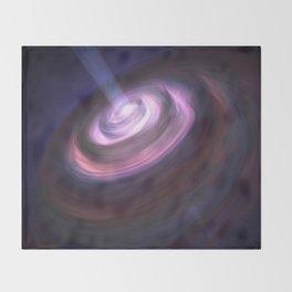 Endpoint (Portal) Throw Blanket