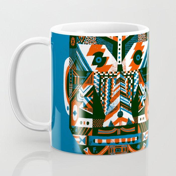 Homunculus Coffee Mug