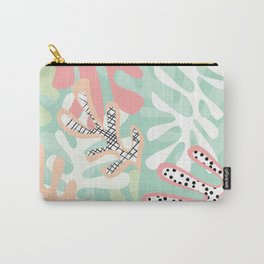 Matisse Pattern 005 Carry-All Pouch