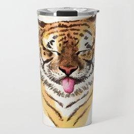 El Tigre Travel Mug