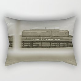 Tempelhof Rectangular Pillow