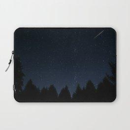 Falling Star Laptop Sleeve