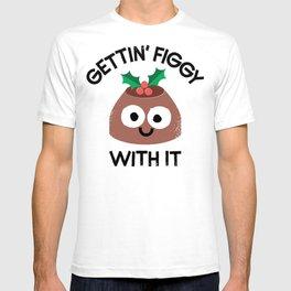 Body English T-shirt