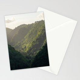 Valley Nusa Penida Stationery Cards