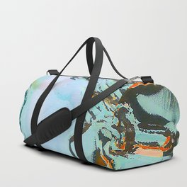xover Duffle Bag