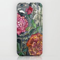 Beautiful Roses iPhone 6 Slim Case
