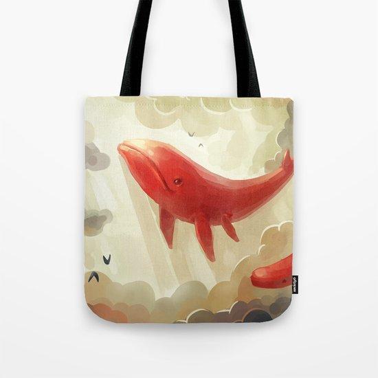 Deep Sky Tote Bag
