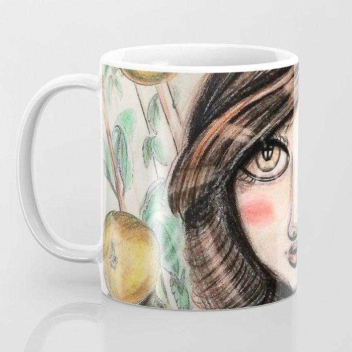 Magdalena Coffee Mug
