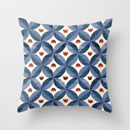 Byzantine Dusk (2) Throw Pillow