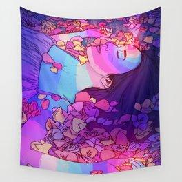 ラッシュ 2 Wall Tapestry