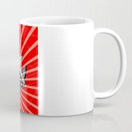 The Right Stuff Coffee Mug