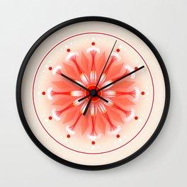 bunkou-001 Wall Clock