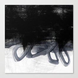 ws 5 Canvas Print