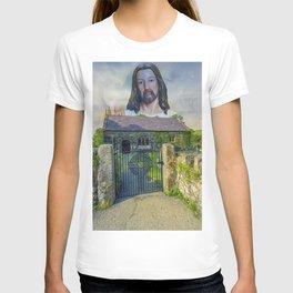 Keep Me Safe T-shirt