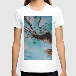 the branch T-shirt