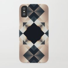 Stand Down Officer Slim Case iPhone X