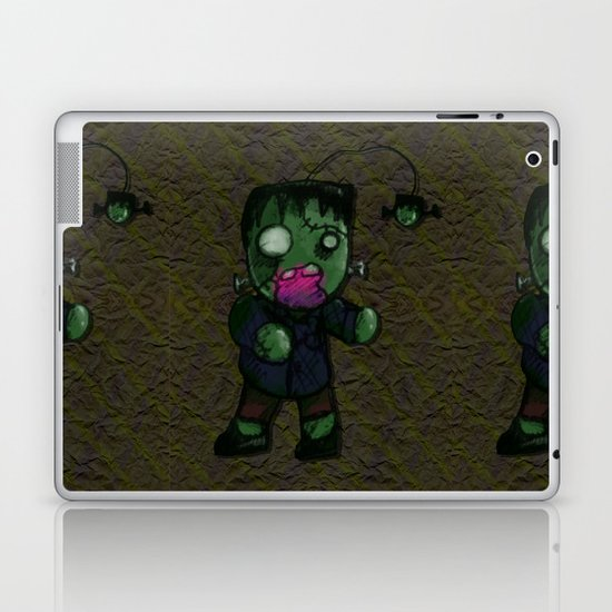 Bobenstein Laptop & iPad Skin