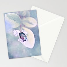 SCARABEE Stationery Cards