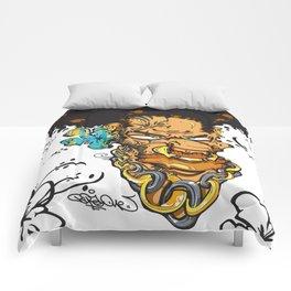 Momand'loup Comforters