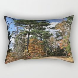 Halifax Walk Rectangular Pillow