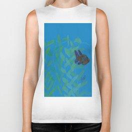 Kelp, Sweet Kelp Biker Tank