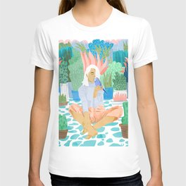 Early Lovebird T-shirt